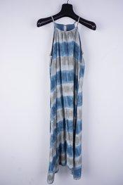 Garde-robe - Lang kleed - Blauw