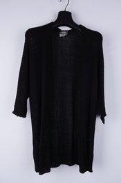 Garde-robe - Gilet - Zwart