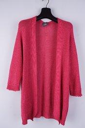 Garde-robe - Gilet - Fushia