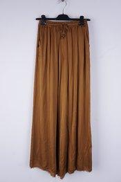 Garde-robe - Lange Broek - Bruin
