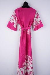 Garde-robe - Lang kleed - Fushia