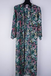 Garde-robe - Kimono - Groen