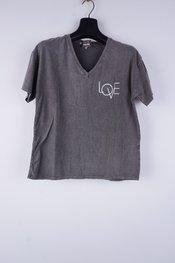 Garde-robe - T-shirt - Grijs