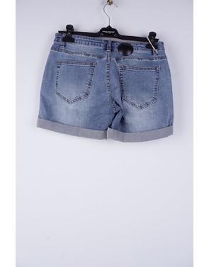 Garde-robe - Short - Jeans