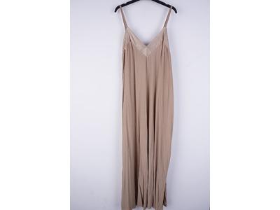 Garde-robe - Jumpsuit - Camel