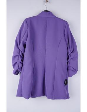 Garde-robe - Blazer - Paars