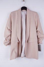 Garde-robe - Blazer - Oud roze