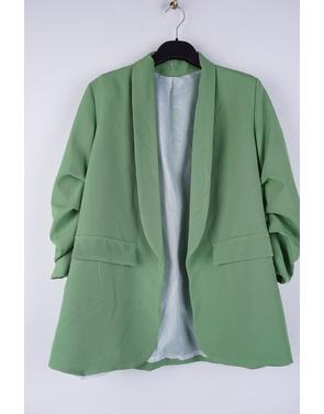 Garde-robe - Blazer - Groen