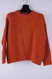 Amelie-amelie - Pull - Oranje