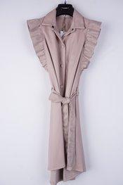 Rinascimento - Halflang Kleedje - Oud roze