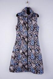 Rinascimento - Jas - Zwart-blauw