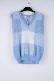 Rinascimento - Pull - Blauw