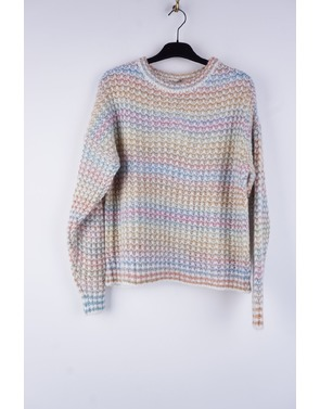 Amelie-amelie - Pull - Multicolor