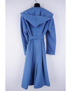 Amelie-amelie - Mantel - Blauw