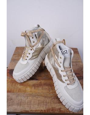 Rinascimento - Sneakers - Goud