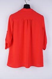 Garde-robe - Blouse - Rood