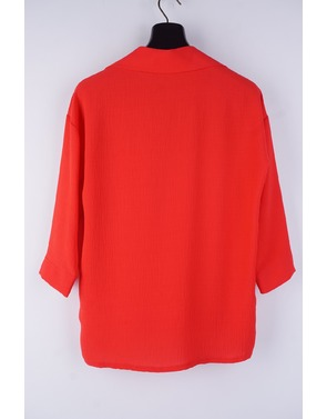 Garde-robe - Tuniek - Rood
