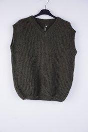 Garde-robe - Debardeur - Kaki