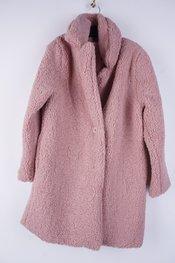 Garde-robe - Mantel - Roze