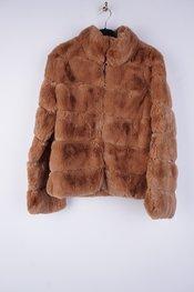 Garde-robe - Jas - Camel
