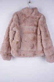 Garde-robe - Jas - Beige