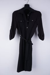 Studio It - Lang kleed - Zwart