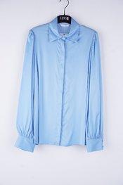 Senso - Blouse - Blauw