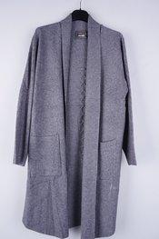 Garde-robe - Gilet - Grijs