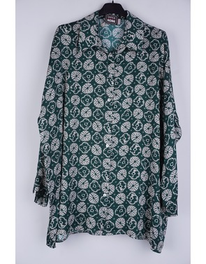 Garde-robe - Tuniek - Groen