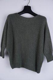 Garde-robe - Pull - Kaki