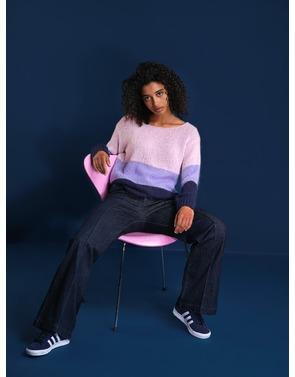 Senso - Broeken - Multicolor