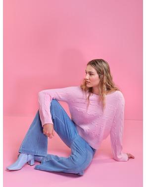 Senso - Pull - Roze