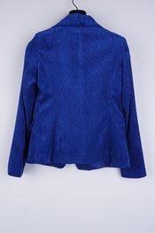 Amelie-amelie - Blazer - Blauw