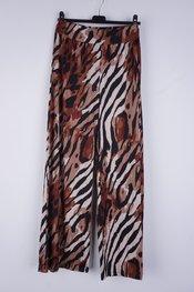 Garde-robe - Lange Broek - Camel