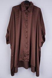 Garde-robe - Tuniek - Bruin