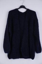 Garde-robe - Gilet - Marine