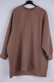 Garde-robe - Pull - Camel