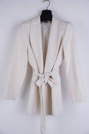 Garde-robe - Blazer - Ecru