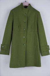 Amelie-amelie - Mantel - Groen