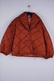 Garde-robe - Jas - Oranje