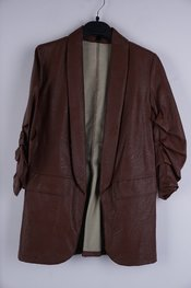 Garde-robe - Blazer - Camel