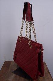 Garde-robe - Handtassen - Rood