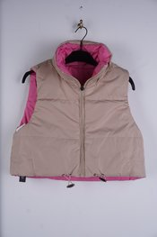 Garde-robe - Jas - Roze-beige