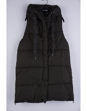 Garde-robe - Jas - Groen