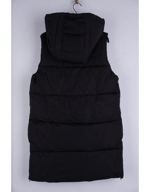 Garde-robe - Jas - Zwart