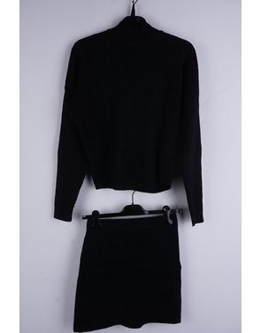 Garde-robe - Two Piece - Zwart