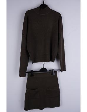 Garde-robe - Two Piece - Kaki