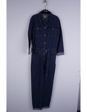 Garde-robe - Jumpsuit - Jeans