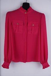 Garde-robe - Blouse - Fushia