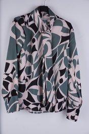 Garde-robe - Blouse - Groen